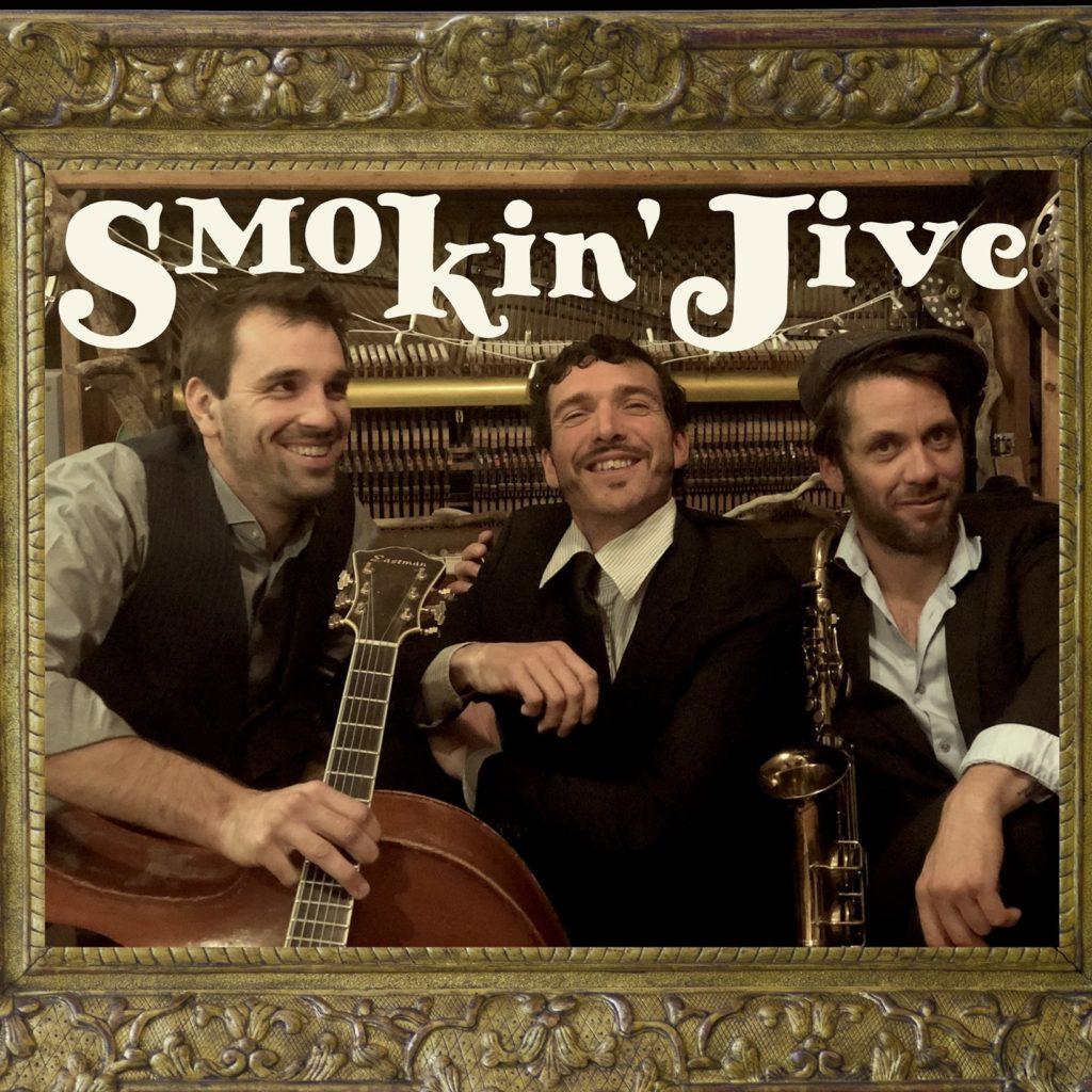 Smokin' Jive