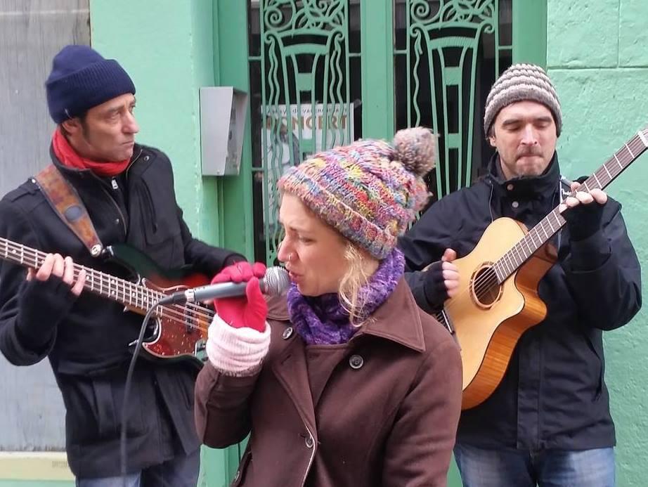 Adara Trio