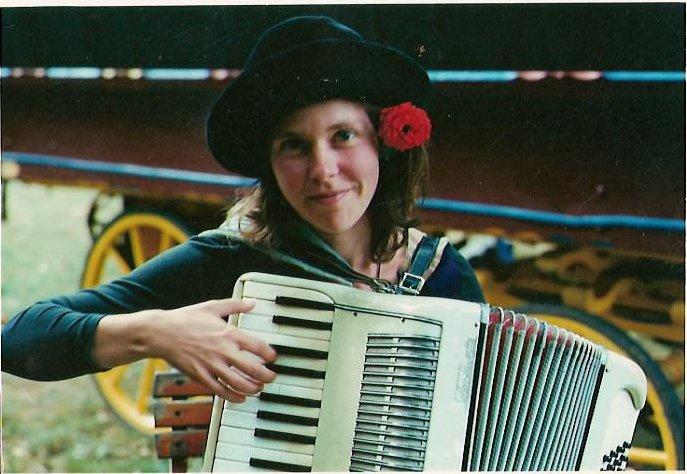 Lucie Gallibois