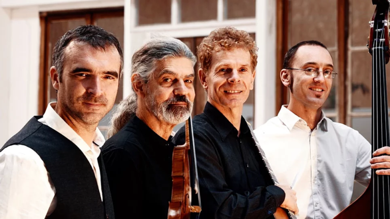 Didier Alix Quartet
